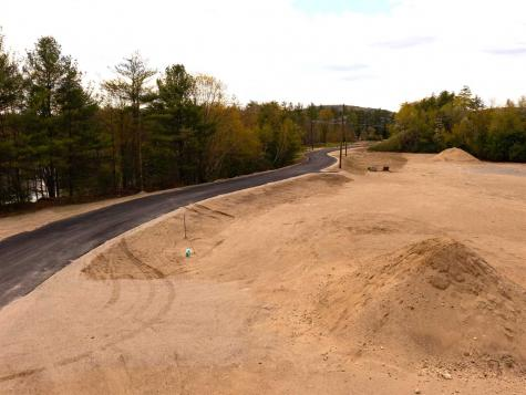Map 5 Lot 15-3 Richmond Road Winchester NH 03470