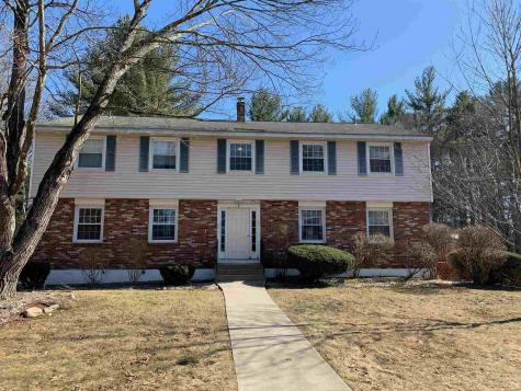 6 Colonial Road Windham NH 03087