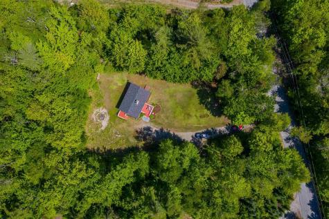 90 Toad Hill Road Franconia NH 03580