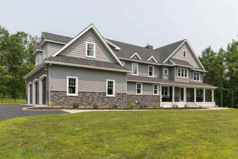 4 Ross Road Rollinsford NH 03869