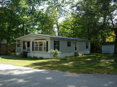 284 Emerald Drive Barrington NH 03825