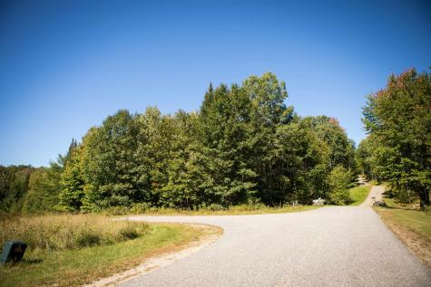 Buck Ridge Road Lisbon NH 03585