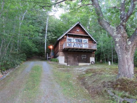 74 Normand Road Stark NH 03582