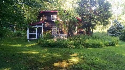 237 Hazel Hill Road Townshend VT 05353