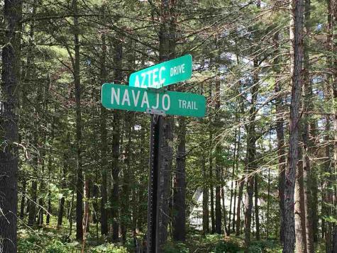 8 Navajo Trail Ossipee NH 03864