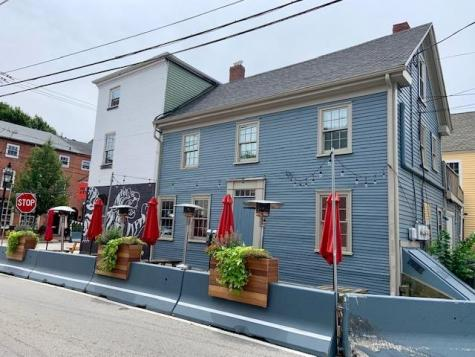 107 State Street Portsmouth NH 03801