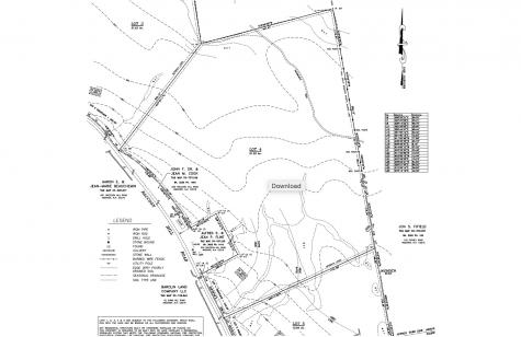 Lot 4 Raccoon Hill Andover NH 03216