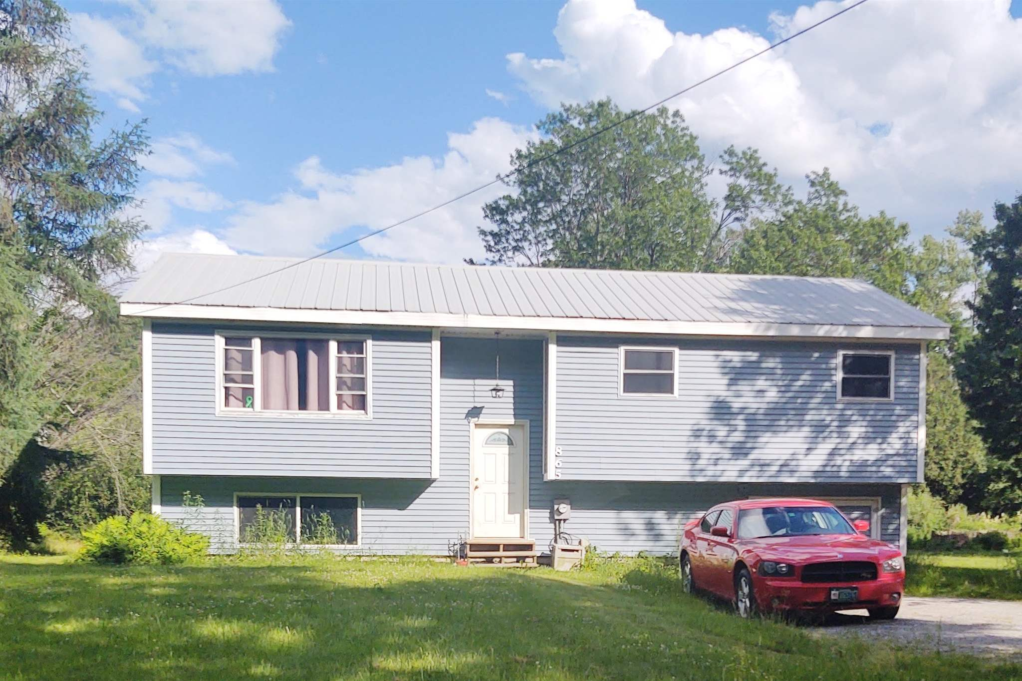 865 Main Road Huntington VT 05462