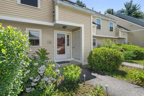 34 Whitewater Drive Concord NH 03303