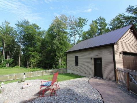 61 Twin Hill Road Westford VT 05494