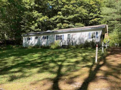 58 Vermont Rte 133 Ira VT 05777