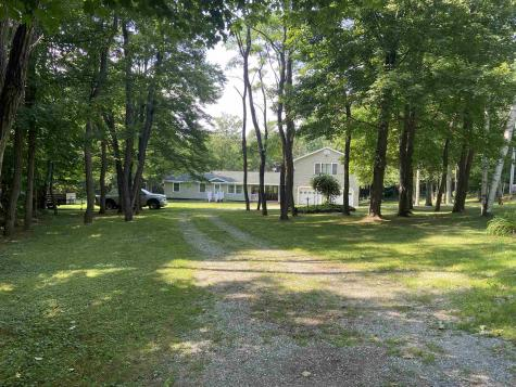 195 Covey Road Westford VT 05494
