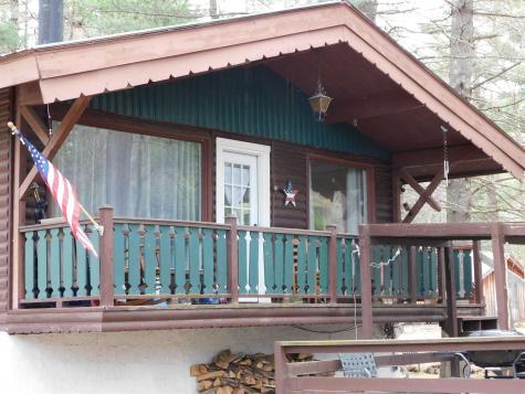 15 High Pines Drive Jay VT 05859