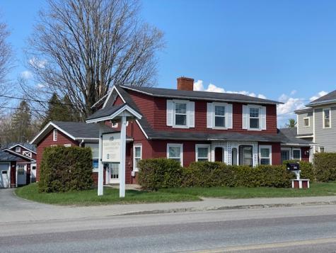 389 E. Main Street Newport City VT 05855