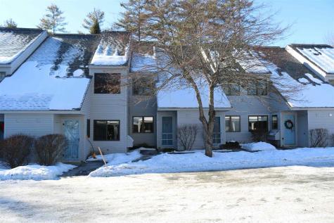 285 Woodhaven Drive Hartford VT 05001