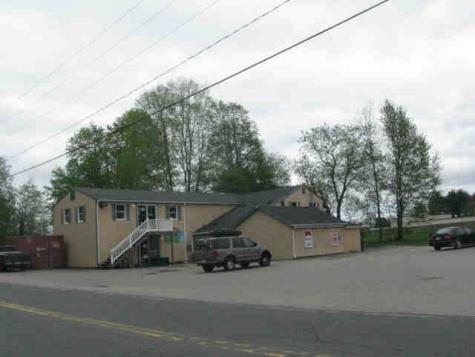 365 & 353 Portsmouth Avenue Greenland NH 03840