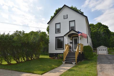 59 East Washington Street Rutland City VT 05701