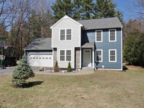 37 North Curtisville Road Concord NH 03301