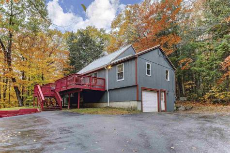219 Dundee Road Bartlett NH 03845