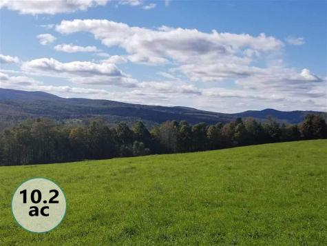 Lot 1 Mathewson Hill Road Lyndon VT 05851