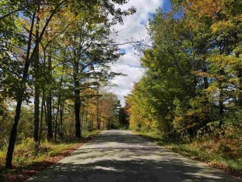 Lot 1 Mathewson Hill Road Lyndon VT 05851