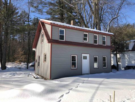 1915 Route 16 Highway Ossipee NH 03890