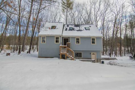 354 North Ashland Road Ashland NH 03217
