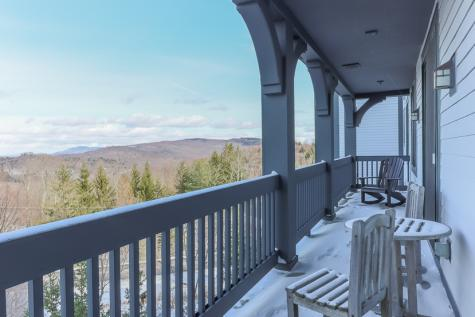43 Middle Ridge Road Stratton VT 05155