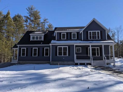 Lot 7-C 53 Marshall Road Kingston NH 03848