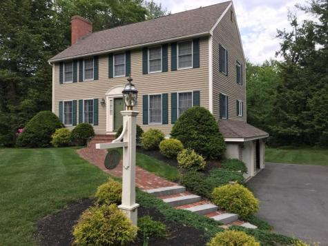 41 Golden Meadow Road Hampstead NH 03841