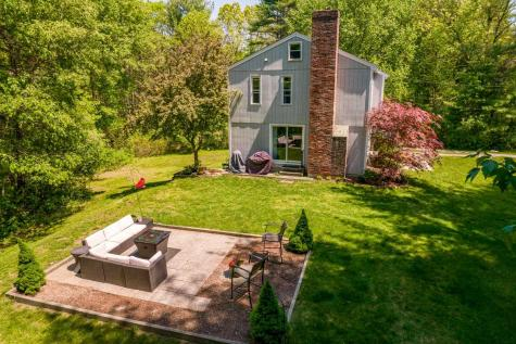 7 Constable Road Durham NH 03824