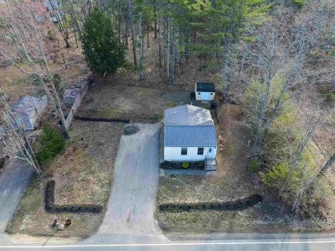 407 Old Dover Road Rochester NH 03867