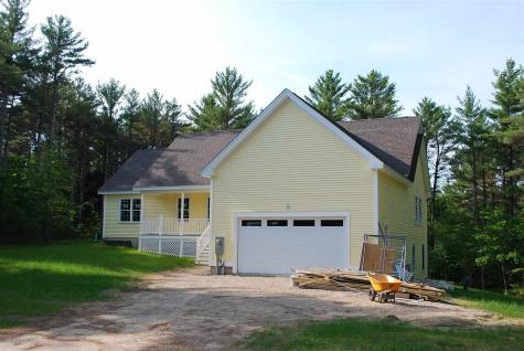 166 Haven Hill Road Rochester NH 03867