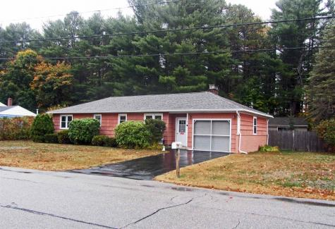 7 Strafford Road Dover NH 03820