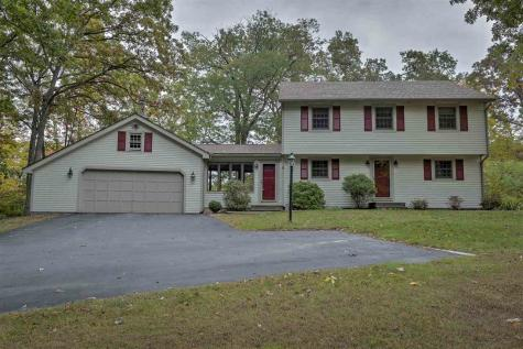9 White Birch Drive Chesterfield NH 03443