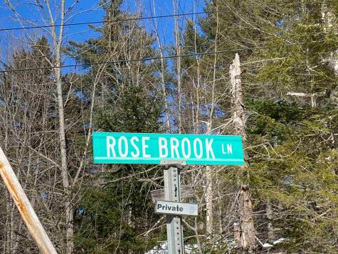 230 Rose Brook Lane Wilmington VT 05363