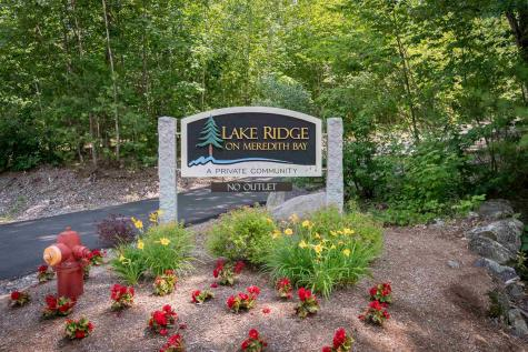 116 Upper Mile Point Drive Meredith NH 03253