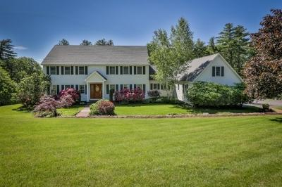 186 French Pond Road Henniker NH 03242