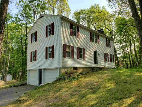 23 Great Hill Drive Newmarket NH 03857
