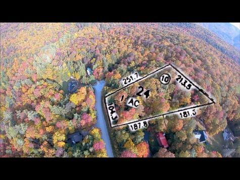 Map 13-24 Alran Road Killington VT 05751