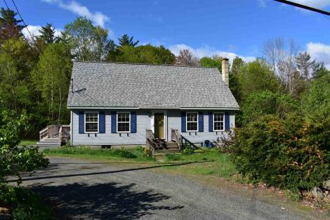 68 Shepard Hill Road Holderness NH 03245