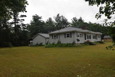 133&135 Lowell Road Windham NH 03087