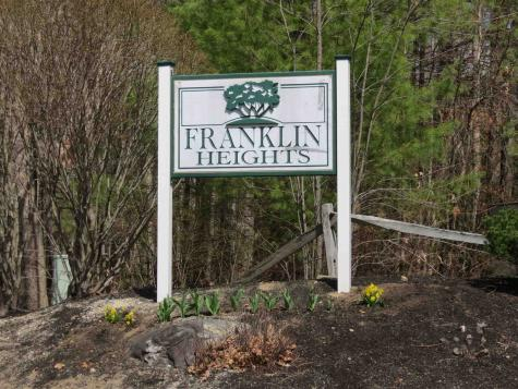 56 Franklin Heights Rochester NH 03867