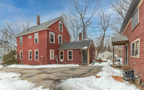 23 Hill Street Dover NH 03820