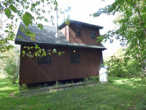 1973 West Hill Road Montgomery VT 05471