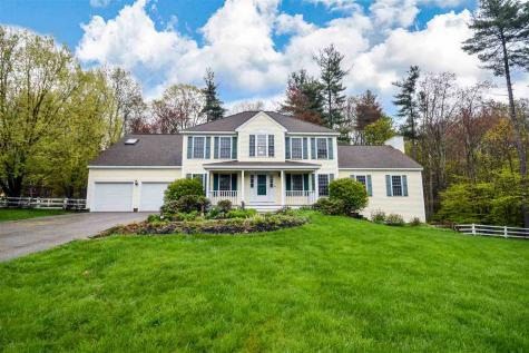 73 Cottonwood Drive Dover NH 03820