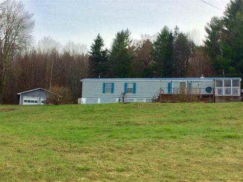 1774 Mathewson Hill Road Lyndon VT 05851