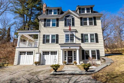 11 Currier Place Hanover NH 03755