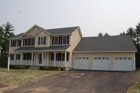 5 Cider Court Merrimack NH 03054