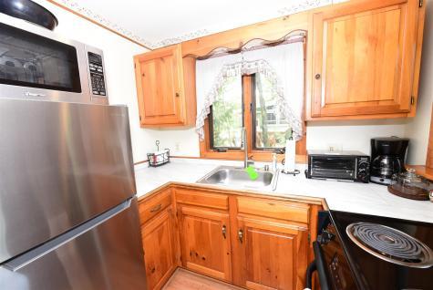 34 Oak Ridge Road Madison NH 03849